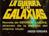 Star Wars Episodio IV: Una Nueva Esperanza (novela)