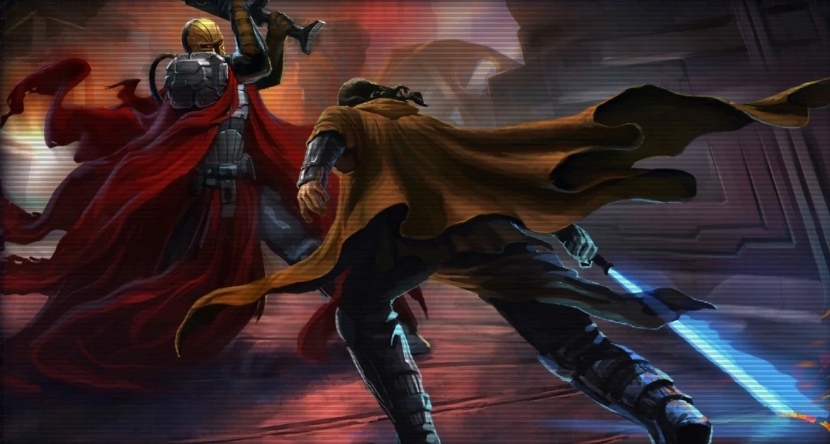 Batalla de Malachor V