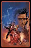 Poe Dameron 29 textless cover