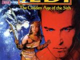 Tales of the Jedi: The Golden Age of the Sith