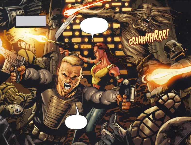 Batalla de Brentaal IV (Guerras Clon)