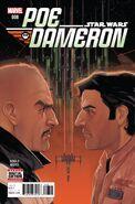 Star Wars Poe Dameron 8