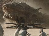 Gran dragón krayt