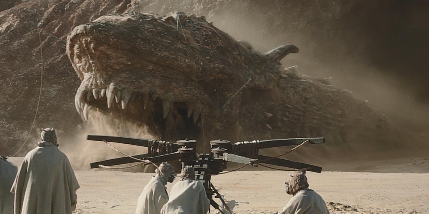 Misión a Tatooine (Din Djarin)