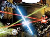 Misión a Raxus Prime