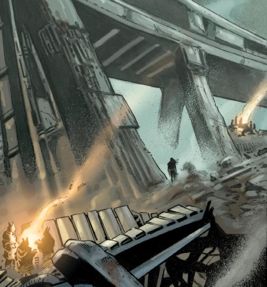 Batalla de Antar 4 (Guerras Clon)