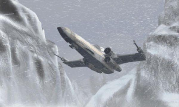 Misión a Hoth (Jaden Korr)