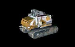 Tanque de batalla A5-RX