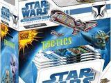Star Wars PocketModel TCG: Clone Wars Tactics