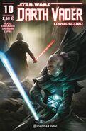 Darth Vader Dark Lord of the Sith 10ES