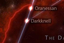 Darkknell/Leyendas