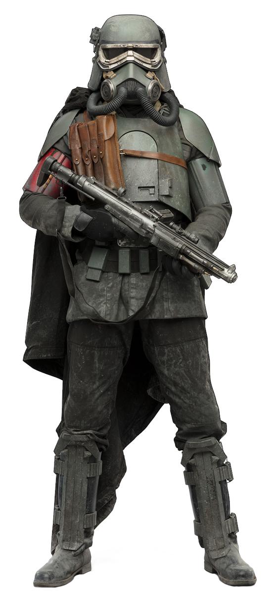 Soldado de pantano