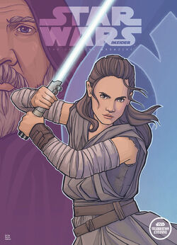Star Wars Insider issue 189 Celebration Special light side edition cover.jpg