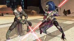 Segunda Misión al Templo Jedi
