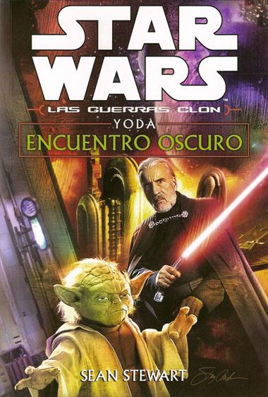 Yoda: Encuentro Oscuro