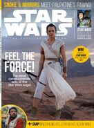 Star Wars Insider issue 198 cover