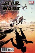 Star Wars The Force Awakens 2 Samnee