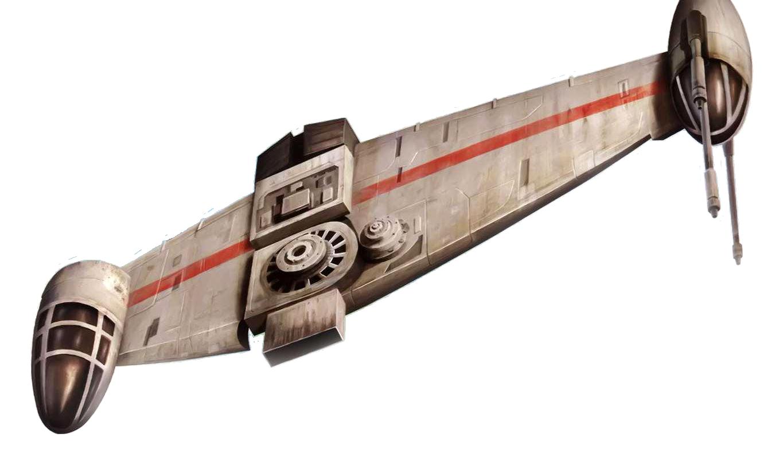 Bombardero H-60 Tempestad/Leyendas