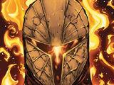 Máscara de Mandalore