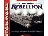 Star Wars: Rebellion (videojuego)