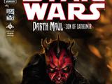Darth Maul—Hijo de Dathomir 1