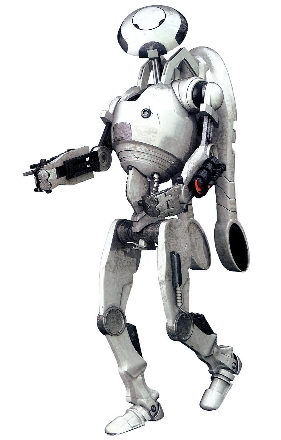 Droide de guerra Juggernaut