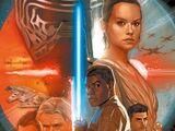 Star Wars: El Despertar de la Fuerza Adaptación