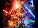 Star Wars: Episodio VII El Despertar de la Fuerza