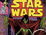 Star Wars 67: The Darker