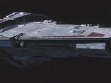 Corvus (clase Incursor II)
