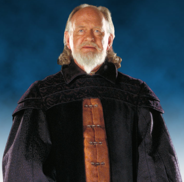 Gobernador de Naboo