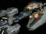 Batalla cerca del sistema Arda