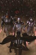 Darth Vader Dark Lord of the Sith 16