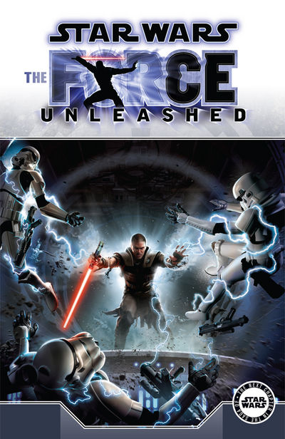 Star Wars: The Force Unleashed (cómic)