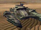 Tanque de asalto TX-130T