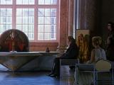 Consejo Real Consultivo de Naboo/Leyendas