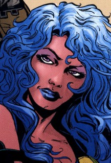 Deliah Blue