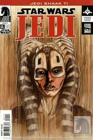 Jedi: Shaak Ti