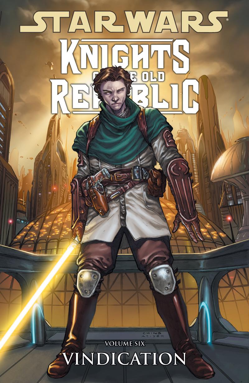 Star Wars: Caballeros de la Antigua República: Vindicación