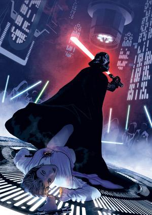 Gran Purga Jedi/Leyendas