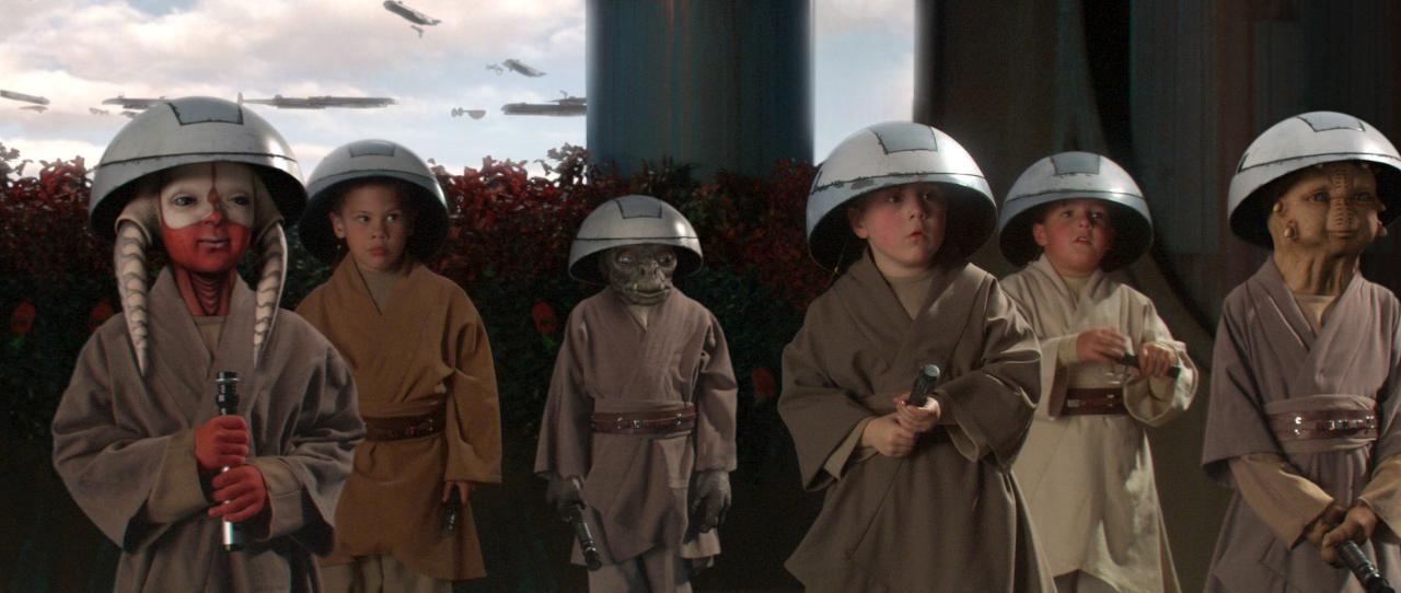 Clan de Iniciados Jedi