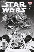 Star Wars 22 Sketch
