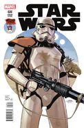 Star Wars 20 Mile High Comics