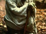 Yoda/Leyendas
