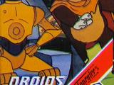 Droids\Ewoks