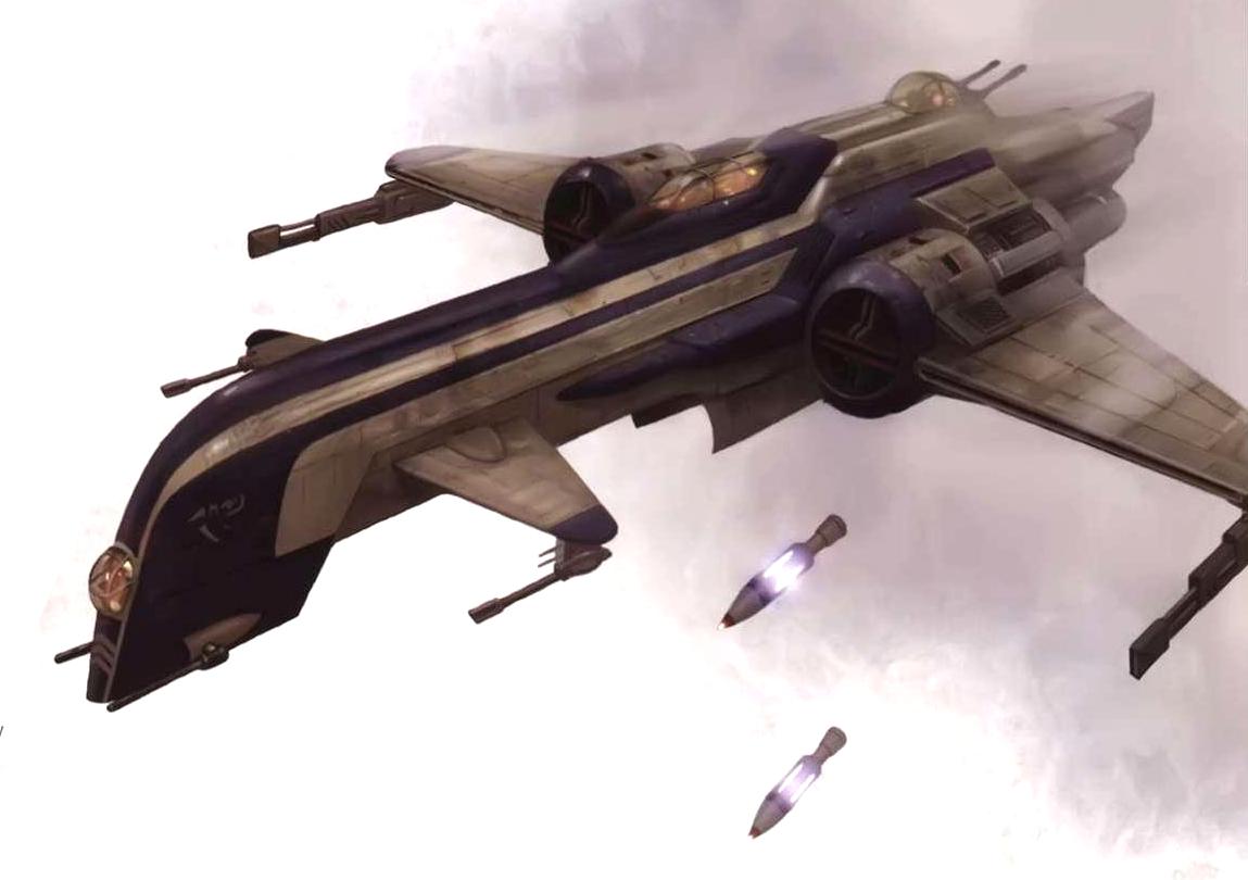 Bombardero planetario PTB-625/Leyendas
