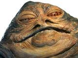 Jabba Desilijic Tiure/Leyendas
