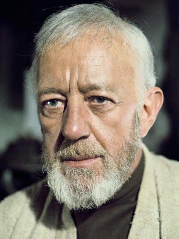 Obi-Wan Kenobi/Leyendas