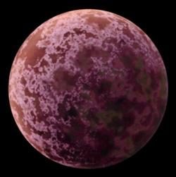 Balosar (planeta)