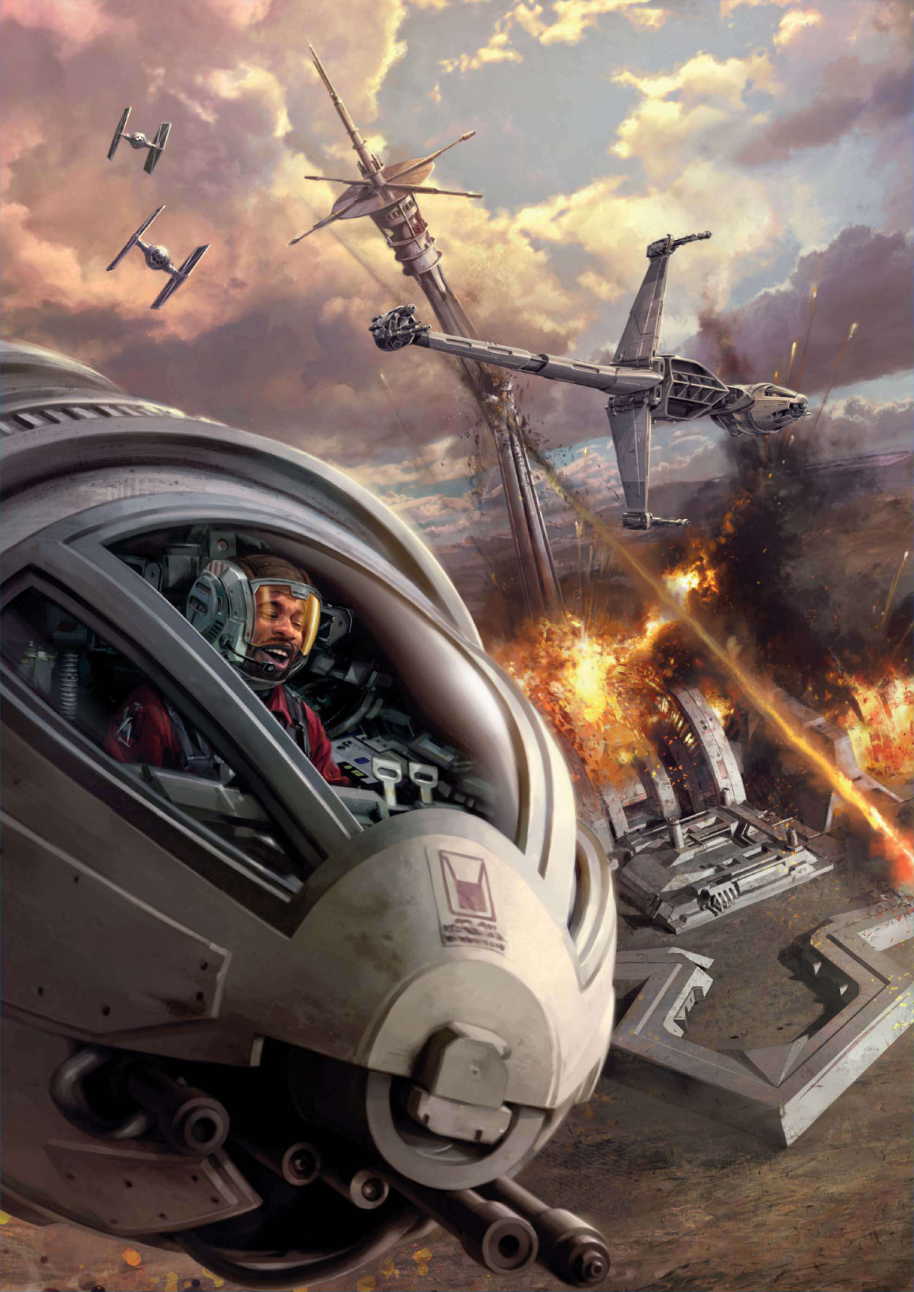 Batalla de Malastare (Guerra Civil Galáctica)